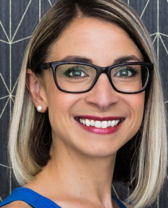 Joanie Larochelle, CPA, CA